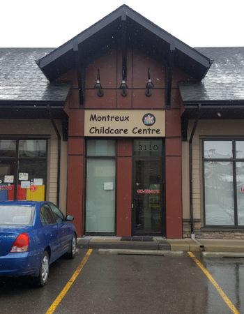 Montreux Childcare Centre