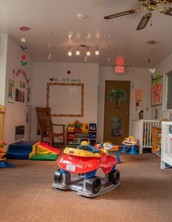 Bow Trail Daycare