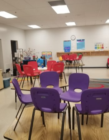 TOPP KIDS Out of School Clubs – Holy Child School