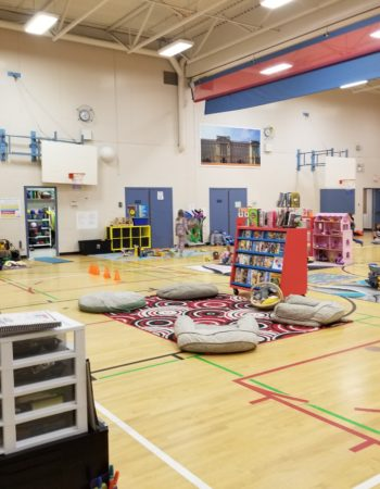 TOPP KIDS Out of School Clubs – Prince of Wales School