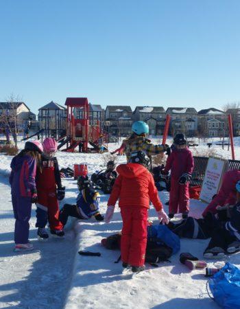 TOPP KIDS Out of School Clubs – Copperfield School