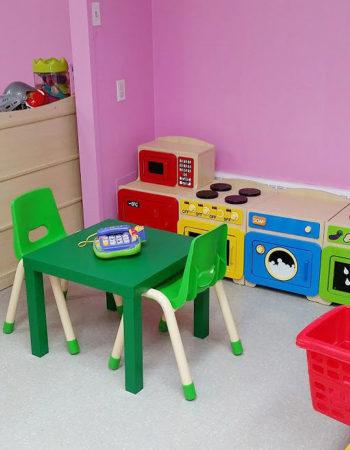Good Start Daycare