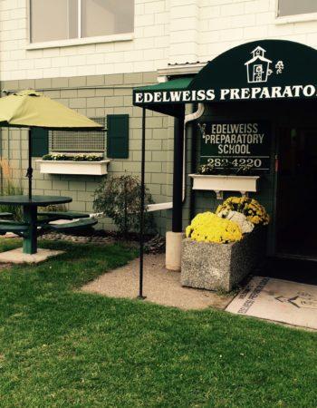 Edelweiss Preparatory School