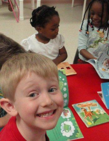 Foothills Lutheran Christian Preschool