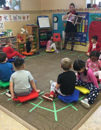 Scarboro Preschool