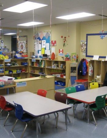Columbia College Childcare and Early Learning Education