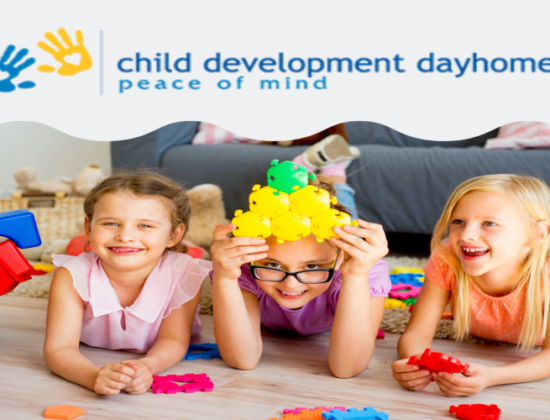 Syeda's Approved Dayhome – Child Development Dayhomes