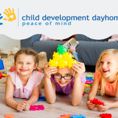Kristine's Approved Dayhome – Child Development Dayhomes