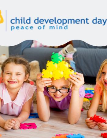 Preeti's Approved Dayhome – Child Development Dayhomes