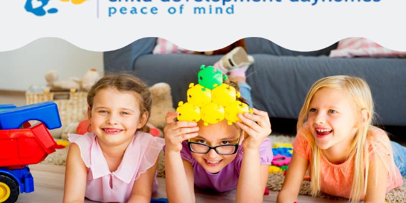 Maribel's Approved Dayhome – Child Development Dayhomes