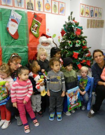 Tiny Tykes Creative Child Care Center