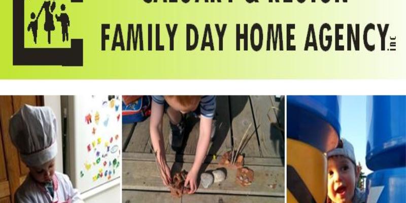 Jodi's Approved Dayhome – Calgary & Region Family Dayhome Agency