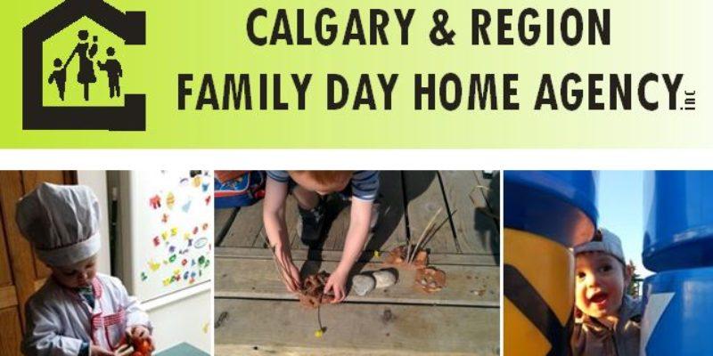 Aisha's Approved Dayhome – Calgary & Region Family Dayhome Agency