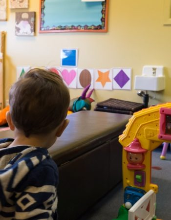 Creative Learning Childcare and Preschool