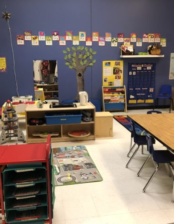 Calgary JCC Out of School Care