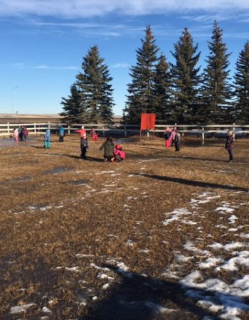 Airdrie Daycare Centre – North Range Road Location