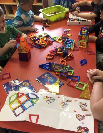 Learn and Play Preschool Academy