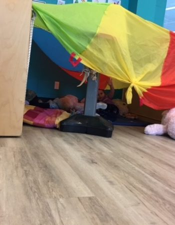 Play Lab – Child Minding Services