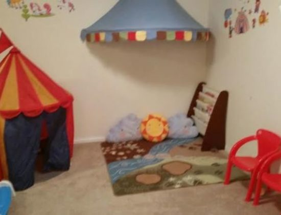 Rosaline's Approved Dayhome – Churchill Park Family Day Home Agency