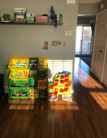 Sayeeda's Approved Dayhome – Churchill Park Family Day Home Agency