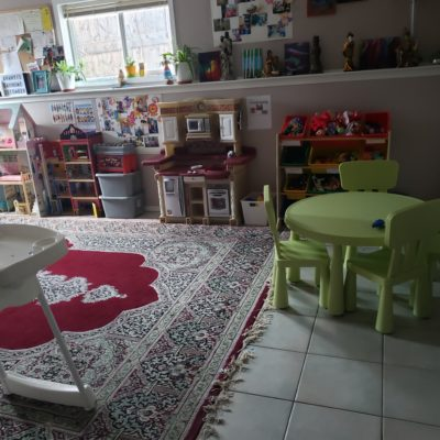 Avanti's Approved Dayhome – Churchill Park Family Day Home Agency
