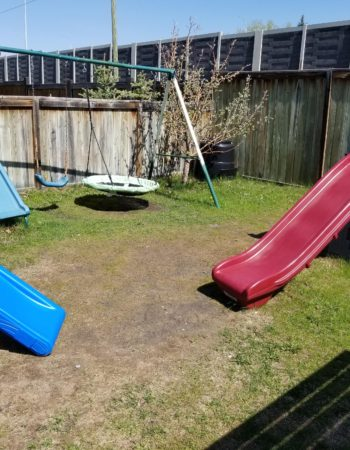 Skye's Approved Dayhome – Churchill Park Family Day Home Agency