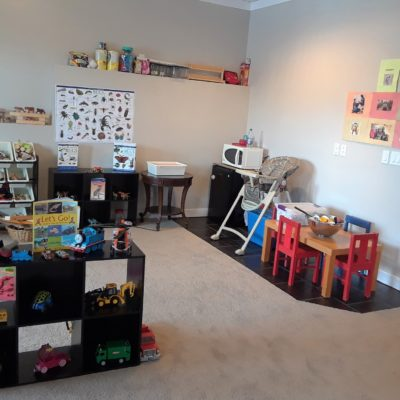 Abida's Approved Dayhome – Child Development Dayhomes