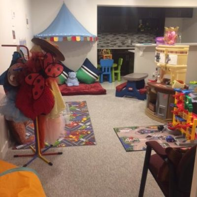 Aroona's Approved Dayhome – Child Development Dayhomes