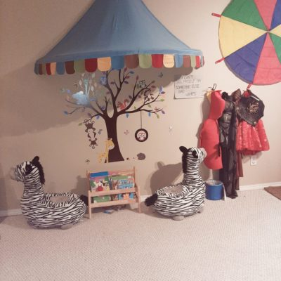Dorothy's Approved Dayhome – Child Development Dayhomes