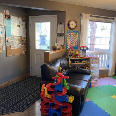 Elizabeth's Approved Dayhome – Child Development Dayhomes