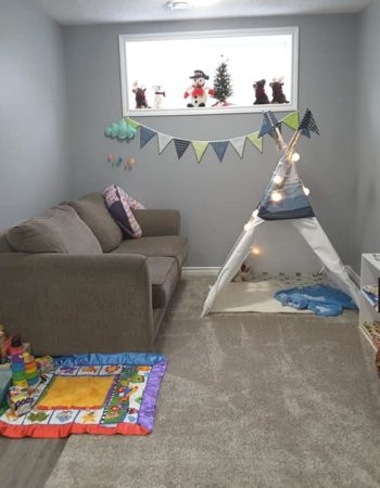 Ilse's Approved Dayhome – Child Development Dayhomes