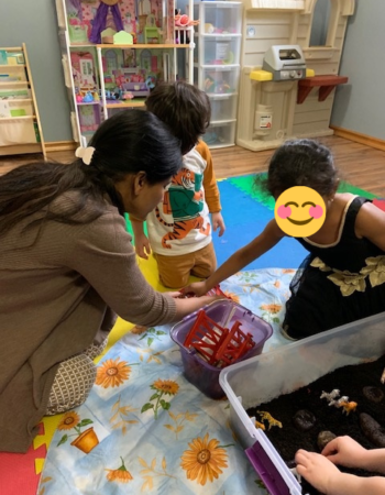 Jasbir's Approved Dayhome – Child Development Dayhomes