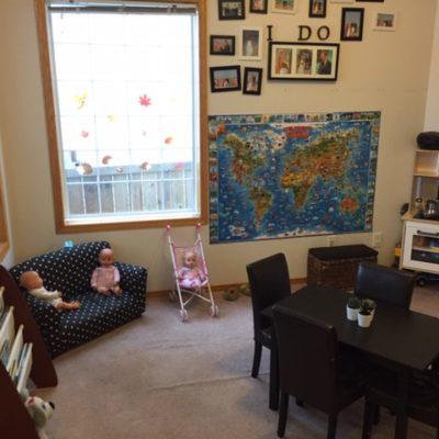 Kari's Dayhome – Child Development Dayhomes
