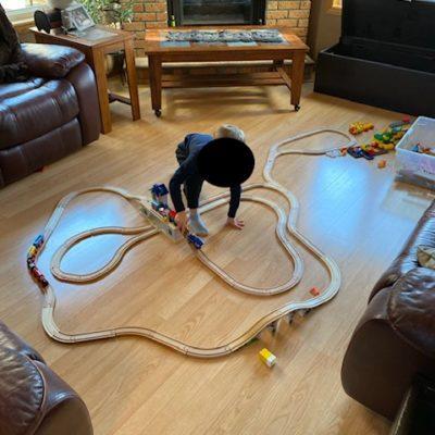 Laraine's Approved Dayhome – Child Development Dayhomes