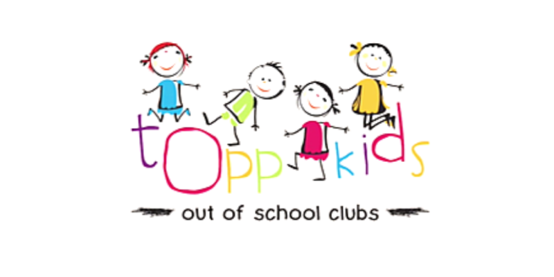 TOPP KIDS Out of School Clubs – McKenzie Lake