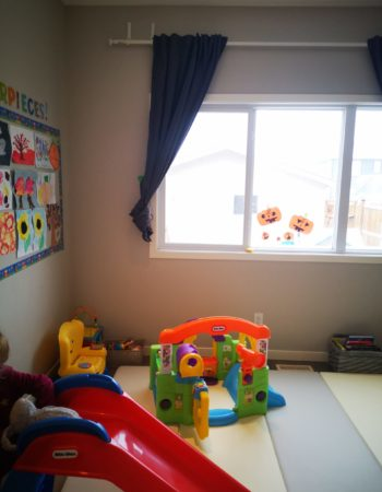 Alicia's Approved Dayhomes – Churchill Family Day Home Agency
