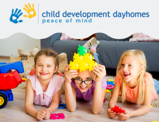 Jeesun's Approved Dayhome – Child Development Dayhomes