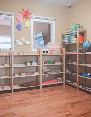 Bomi's Approved Dayhome – Churchill Park Family Day Home Agency