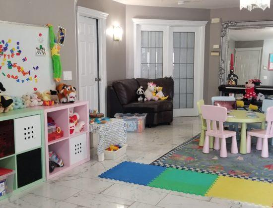 Bhavleen's Approved Dayhome – Child Development Dayhomes