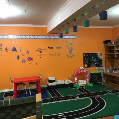 Engelie's Approved Dayhome – Child Development Dayhomes