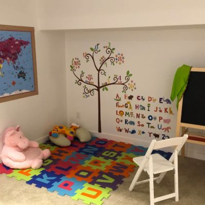 Joanne's Approved Dayhome – Child Development Dayhomes