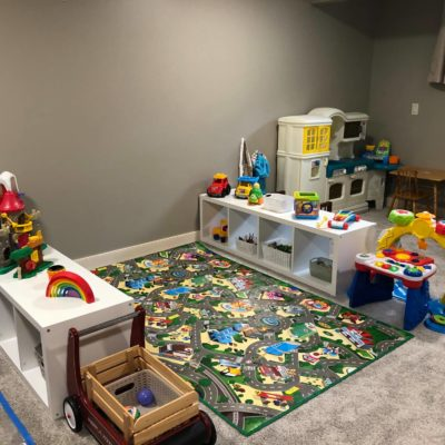 Katie's Approved Dayhome – Child Development Dayhomes