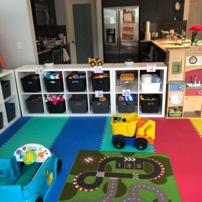 Maria's Approved Dayhome – Child Development Dayhomes