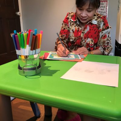 Marianne's Approved Dayhome – Child Development Dayhomes