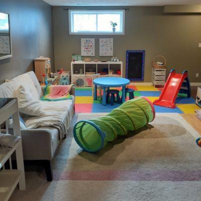 Melissa's Approved Dayhome – Child Development Dayhomes