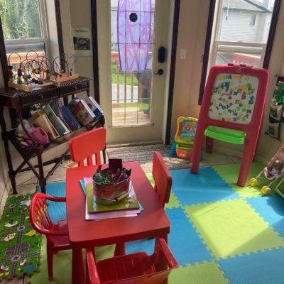 Sheeba's Approved Dayhome – Child Development Dayhomes