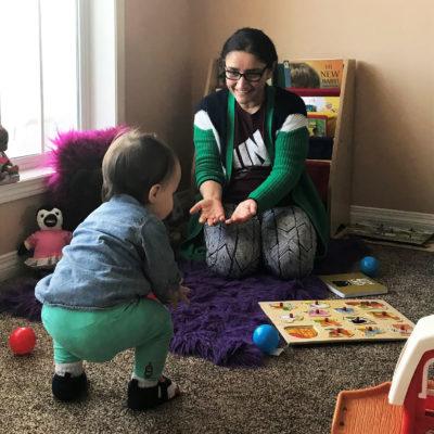 Sohila's Approved Dayhome – Child Development Dayhomes