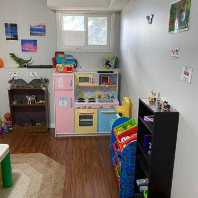 Zara's Approved Dayhome – Churchill Park Family Day Home Agency