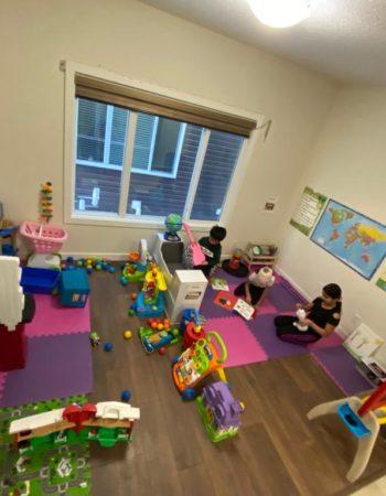 Mandeep's Approved Dayhome – Child Development Dayhomes