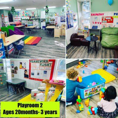 Children's Choice Community Child Care Services